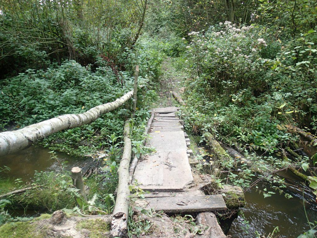 Nieprzyjemny mostek